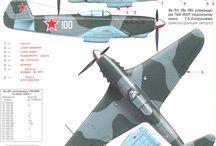 Russia / Russian prop-driven a/c's