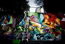 beautiful Graff / by annie dwyer