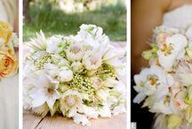 Wedding flowers - Vintage, Romantic, Garden Wedding