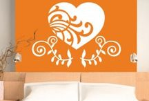 Modern Graphics / Kakshyaachitra - Manufacturers and dealers of wall decals in India