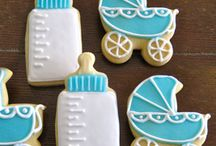 Baby Shower Ideas  / Planning for a baby shower. Baby girl will be born in August, baby shower will be helld end of September. Looking for simple, yet cute baby shower games, themes, foods etc.