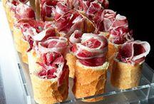 Fresh catering / Ideas para comer de forma saludable