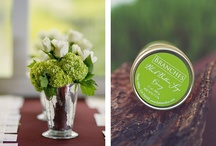 Wedding Favors / Lembrancinhas de Casamento