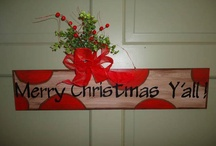 Holidays/Gift wrapping ideas