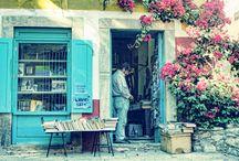 Librerías con encanto / by Gigí WasHere
