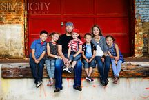 {photography poses for families}