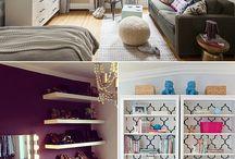 Inspiring Interiors / Beautiful interior design / by C2 Paint