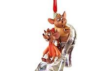 Disney Ornaments! / Wish list!