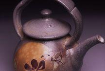 Posh Pottery / by Chaney Hicks
