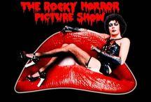 Rocky Horror / by Kelsey Stephens