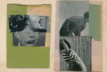 Katrien de Blauwer / BEL – / / 1969 – Collage fotografico