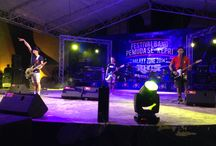 save drama for mama / band from batam, indonesia