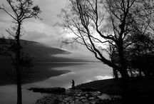 LOCH TAY / Views from beautiful Loch Tay