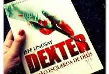 !Books <3!