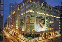 Where to Shop & Relax | Magasinage | Montreal / Shopping and relaxing in Montreal