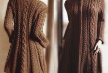 Sueter de lana