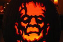Halloween / Frankenstei