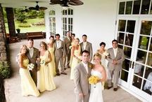 wedding poses / by Brooke Trexler