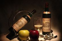 Вино,водка