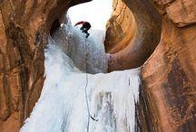 Extreme sports / Adrenalina