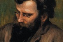Impressionist painters / Renoir