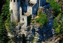 Ruins  / This is my inspiration for my level 2 folio board I'll hopefully soon make