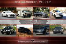 Best Armored Vehicle