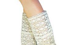 Leggy / Jaloille / *warm*fashion*cute*beauty*handmade*