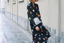 Fashion Icon for girl / Una raccolta che racconta il mondo dei fashion influencer , quelle personalità nel mondo della moda, del cinema, dello spettacolo e dei blog che con il loro stile influenzano i trends del momento.