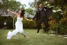 Wedding at Villa Mathis / Wedding in Bali / by Bruno Ferret