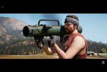 Far Cry 5 Steelbook