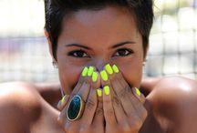 PRIMP & POLISH: Hair, Nails, & Makeup