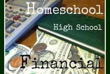 Home School 8th grade