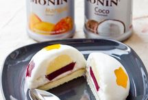 Monin Recipes