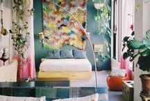 Casa e decoração / by Naira Rosana
