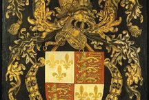 Heraldry: Armorial of Golden Fleece StBavo Ghent