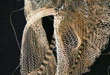 Textilné a iné výtvarné objekty