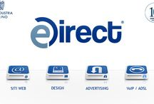 Websites / Our websites for every jobs!   If you like it or want to have many info, contact us @ www.e-direct.it or info@e-direct.it