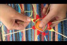 mandalas weven