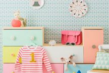 Baby & kids room / #design #diy #inspiration