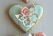 Печенье и пряники