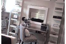 Chanel Kamer