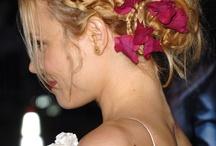 Wedding Ideas / by Rachel Gourki
