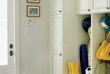 Mud/Laundry Room  / by Penny Powell Soiseth