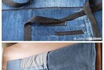 bolsos de ropa