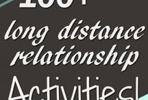 How To Long Distance Relationship