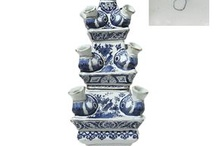Ceramics - Historical  / by Noelle Horsfield Ceramic Artist