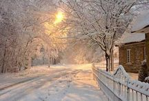 winter is so lovely