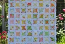 Quilts / by Jenn Lambert