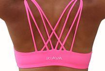 Kiava clothing